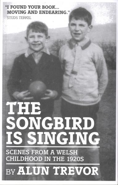 Songbird is Singing, The