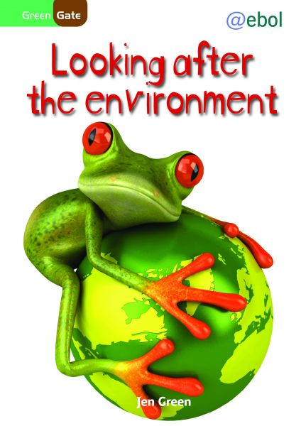 Green Gate: Looking After the Environment