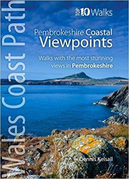 Top 10 Walks Series:Wales Coast Path