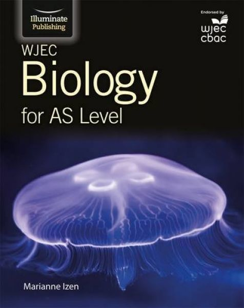 WJEC Biology for AS Level