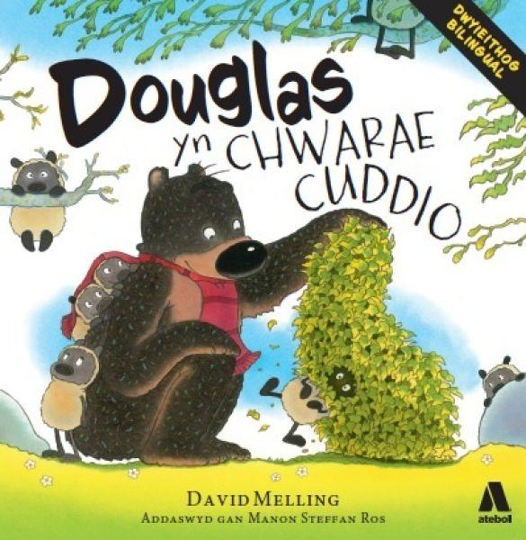Douglas yn Chwarae Cuddio