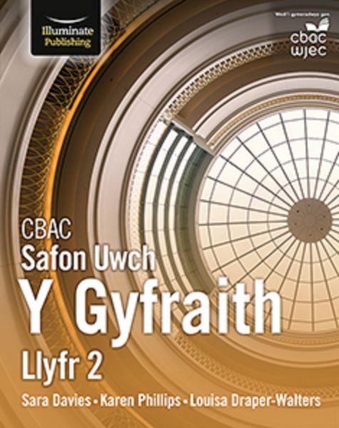CBAC Safon Uwch y Gyfraith: Llyfr 2