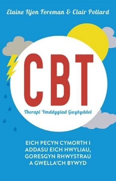 CBT Therapi Ymddygiad Gwybyddol