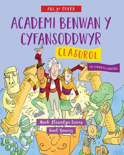 ABC yr Opera: Clasurol
