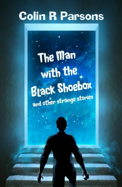 The Man with the Black Shoebox