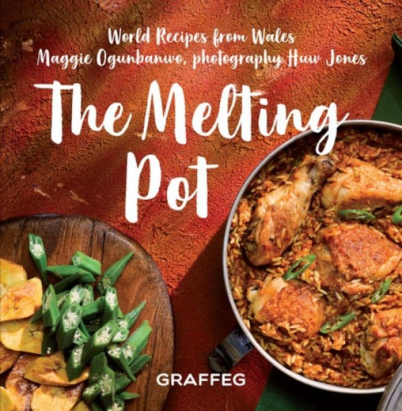 Melting Pot, The - World Recipes from Wales
