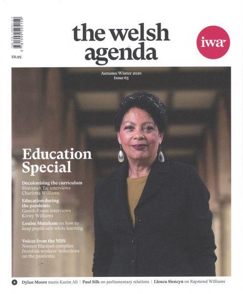 Welsh Agenda (65) Autumn/Winter 2020