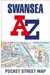 Swansea A-Z Pocket Street Map