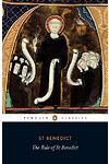 Penguin Classics: Rule of Benedict, The