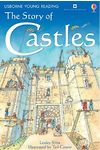 Usborne Young Reading: Stories of Castles, The