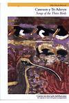 Caneuon y Tri Aderyn / Songs of the Three Birds