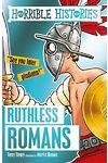 Horrible Histories: Ruthless Romans