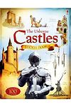 Usborne Castles Sticker Book, The
