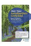 CBAC TGAU Astudiaethau Crefyddol: Uned 2 Crefydd a Themu Moesegol
