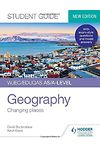 Wjec As/A-Level Geography Student Guide Year 1