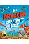 Dragons Creativity Book, The