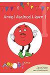 Cyfres Cymeriadau Difyr: Glud y Geiriau - Arwel Atalnod Llawn 1