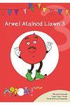 Cyfres Cymeriadau Difyr: Glud y Geiriau - Arwel Atalnod Llawn 3