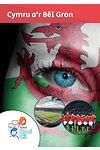 Cyfres Cnoi Cil: Cymru a'r Bl Gron (pecyn)