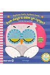 Dylluan Fach, Dylluan Fach - Pam Dwyt Ti Ddim yn Cysgu? / Little Owl Can't You Sleep?