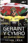 Geraint y Cymro a'r Tour De France