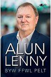 Byw Ffwl Pelt - Hunangofiant Alun Lenny