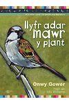 Llyfr Adar Mawr y Plant