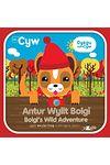 Dysgu gyda Cyw: Antur Wyllt Bolgi / Bolgi's Wild Adventure