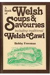 Book of Welsh Soups and Savouries, A