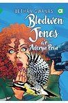 Cyfres Amdani: Blodwen Jones a'r Aderyn Prin