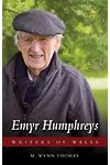 Writers of Wales: Emyr Humphreys