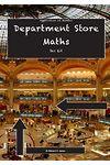 Department Store Maths