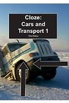 Cloze - Cars and Transport