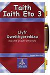 Taith Iaith Eto 3: Llyfr Gweithgareddau