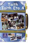 Taith Iaith Eto 4: Llyfr Cwrs