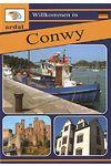 Willkommen in Conwy (Almaeneg)