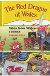 Tales from Wales: 6 Book Pack