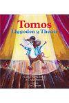 Tomos Llygoden y Theatr