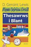 Mewn Geiriau Eraill - Thesawrws i Blant