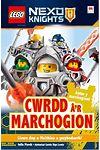 Cyfres Lego: 5. Cwrdd â'r Marchogion