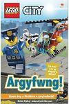 Cyfres Lego: 6. Argyfwng!