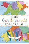 Cymru ar y Map: Llyfr Gweithgaredd