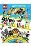 Cyfres Lego: Atlas Anifeiliaid