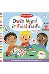 Cyfres Camau Mawr: Dwi'n Mynd i'r Feithrinfa / I'm Starting Nursery