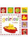 Geiriau / Words