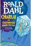 Charlie a'r Esgynnydd Mawr Gwydr