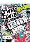 Cyfres Twm Clwyd: 5. Trîts Hynod Sbesial (Go Brin)