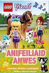 Cyfres Lego: 2. Anifeiliaid Anwes