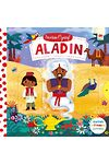 Cyfres Storïau Cyntaf: Aladin