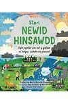 Cyfres Catherine Barr: Stori Newid Hinsawdd